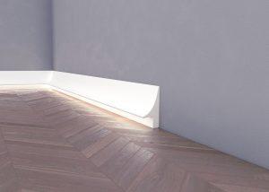 oświetlenie LED, listwy oświetleniowe, taśmy LED